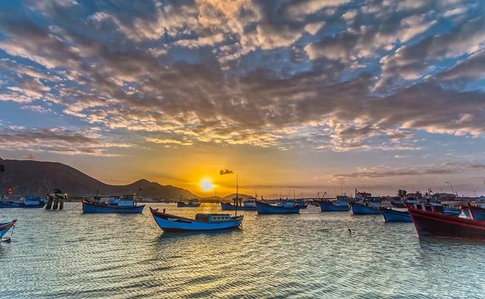 """Những """"đặc sản"""" giúp biển Ninh Chữ nổi tiếng thế giới - 4"""
