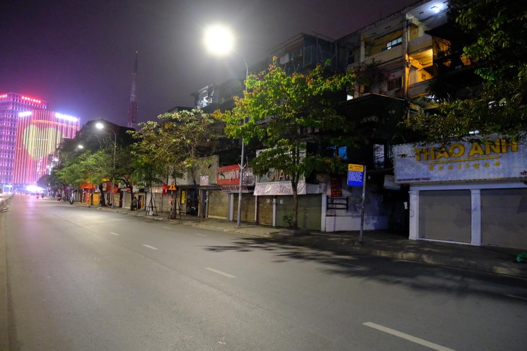 Quận Đống Đa - Hà Nội: Cả hệ thống chính trị chung tay chống dịch