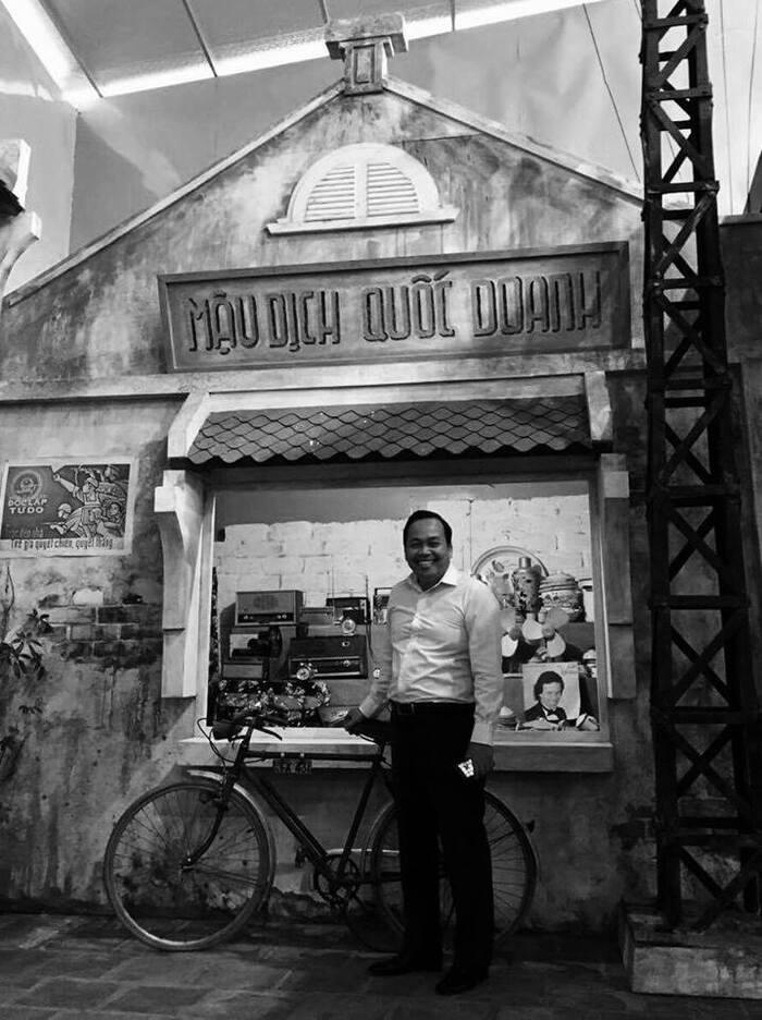 Khu du lịch Long Việt - Nơi yên bình sau chốn phồn hoa đô thị